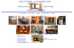 Holzatelier Westerkamp