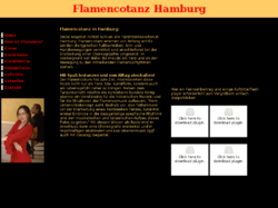 Flamencotanz hamburg