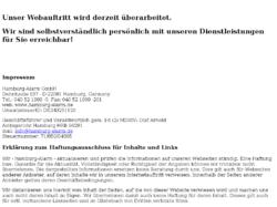 U.F.E. Unternehmen für Eigentumsschutz GmbH