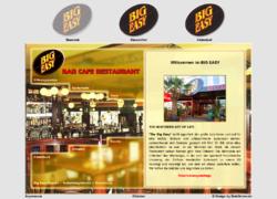 Big Easy Das Erlebnisrestaurant in Hamburg Barmbek
