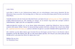 Wirtshaus Münchner Haus *geschlossen*