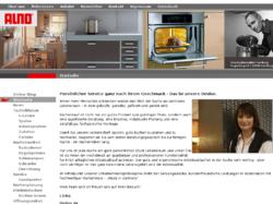 ALNO Küchenwelten Hamburg