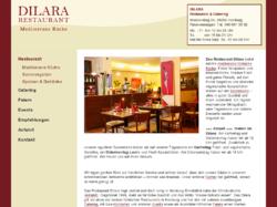 Dilara Restaurant