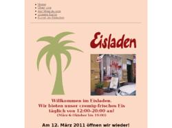 Eisladen Hamburg