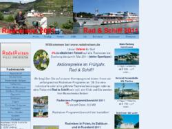 RadelReisen Wilke Touristik