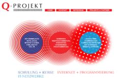 Q-Projekt EDV-Dienstleistungen