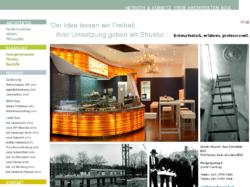 Heyroth & Kürbitz freie Architekten