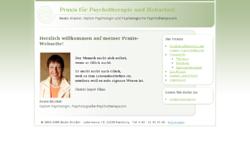 Praxis für Psychotherapie und Heilarbeit
