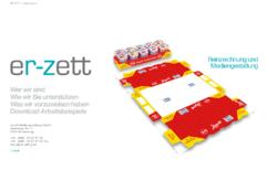 er-zett Mediengestaltung GmbH