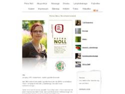 Heilpraktikerin Petra Noll