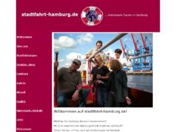 Individuelle Stadtführungen in Hamburg