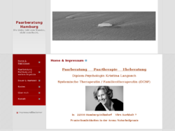 Psychologische Beratung in Hamburg für Paare, Familien und Einzelpersonen durch Diplom-Psychologin