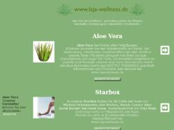 Aloe Vera und Starbox Onlineshop