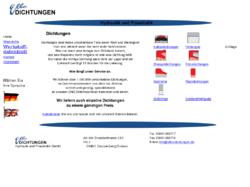 Elbe Dichtungen Ltd.