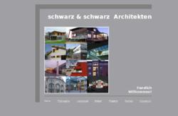 schwarz+schwarz Architekten