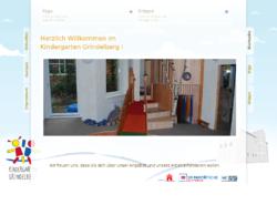 Kindergarten Grindelberg