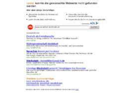 Altonaer Sprachen-Werkstatt (Frühenglisch)