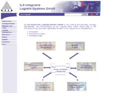 ILS Integrierte Logistik-Systeme GmbH