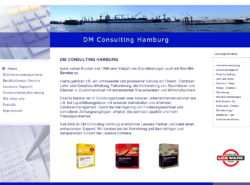 DM Consulting Hamburg