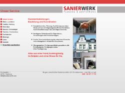 Sanierwerk Hamburg