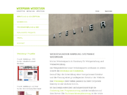Webdesign Hamburg Wiermann.Design