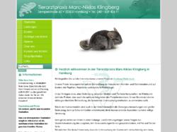 Kleintierpraxis Klingberg