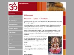 Kundalini Yoga für Frauen Andrea Scheffler