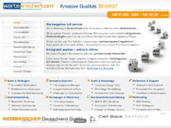 Werbekracher.com