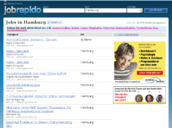 Jobs in Hamburg mit Jobrapido