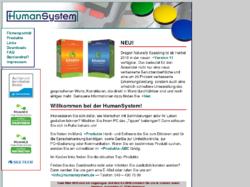 HumanSystem GmbH
