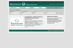 Kroymans Autohaus Hamburg GmbH
