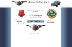 Autohaus Kollinger GmbH