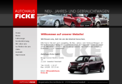Autohaus Ficke