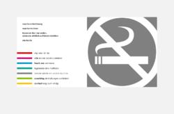 Smoke Alarm Raucherentwöhnung