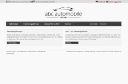 ABC-Automobile