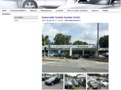 Automobile Technik Handels GmbH