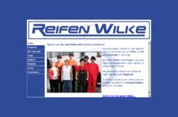 Reifen Wilke