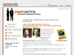 Eheberatung Hamburg Das Partnerwerk