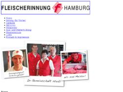 Fleischerinnung Hamburg