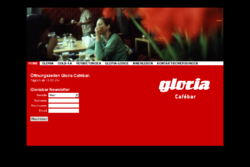 Gloriabar