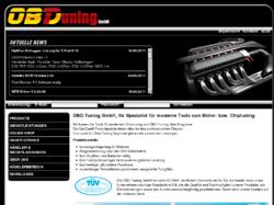 OBD Tuning GmbH