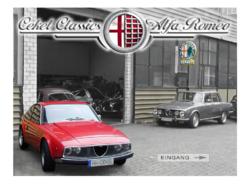 Cekel Classics Alfa Romeo