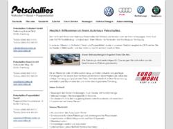 VW und Audi bei Auto Petschallies