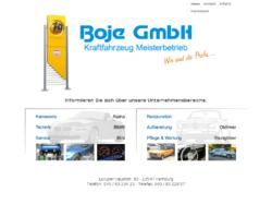 BMW Werkstatt Boje und Grubbe