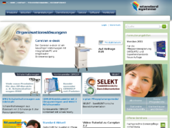 Standard Systeme GmbH