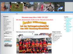 ASB Rettungshundestaffel Hamburg Eimsbüttel