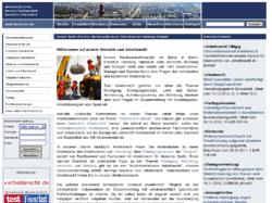 HENSCHE Rechtsanwälte, Fachanwälte für Arbeitsrecht, Kanzlei Hamburg