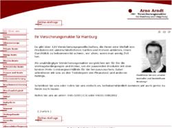 Arno Arndt Versicherungsmakler