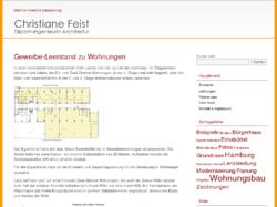 Büro für kreative Bauplanung Christiane Feist