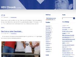 HSV Blog